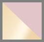 Gold/Light Pink