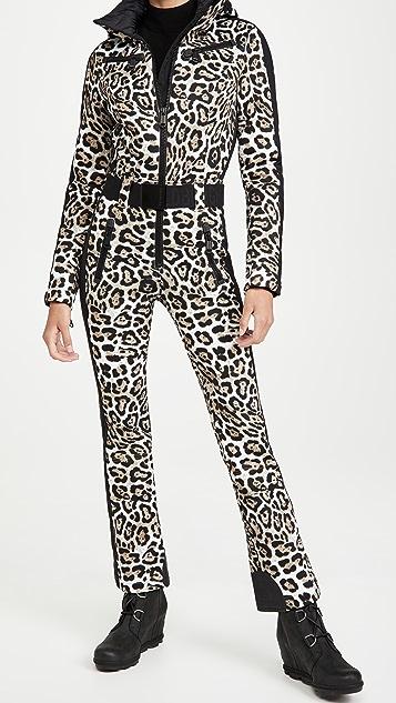 Goldbergh Cougar 连身衣
