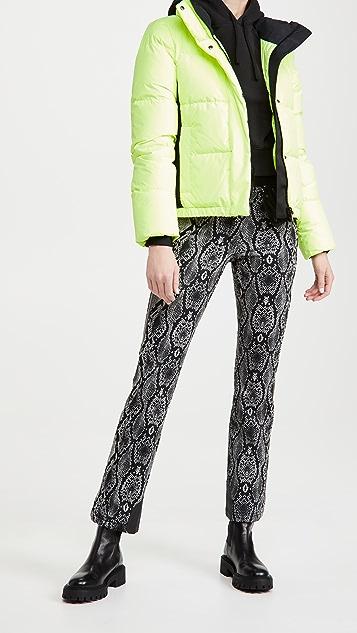 Goldbergh 菱形滑雪裤