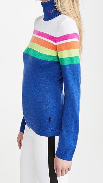 Goldbergh Joy 针织毛衣