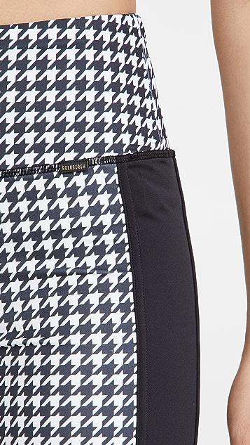 Goldbergh Piana Shorts