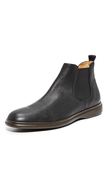 George Brown BILT Foster Chelsea Boots