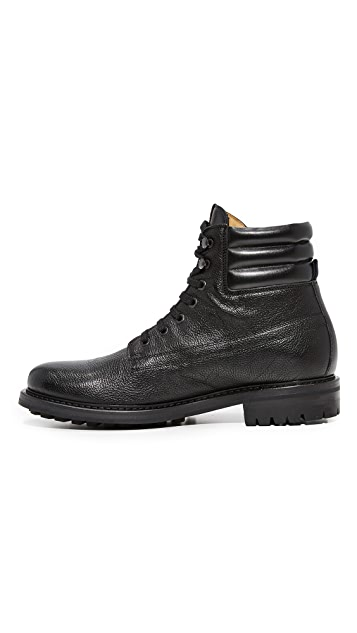 George Brown BILT Wright Lace Boots