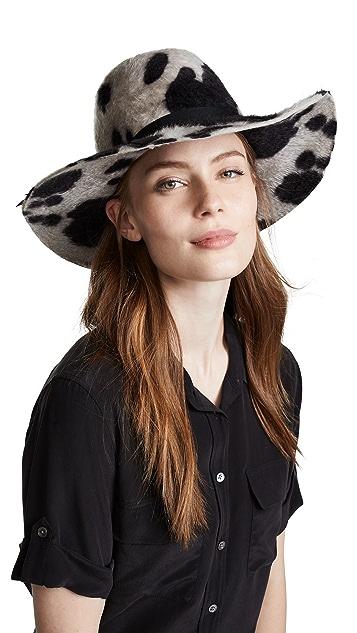Gigi Burris Aliyah Hat