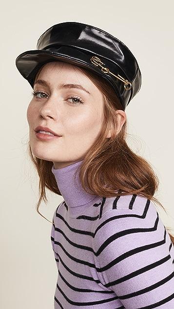 Gigi Burris Georgie Hat