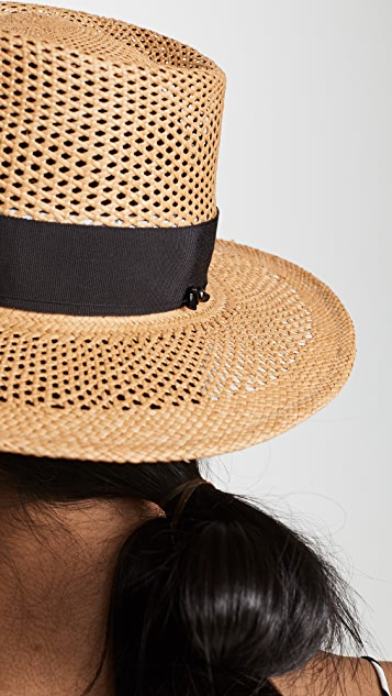 Gigi Burris Georgia 帽子