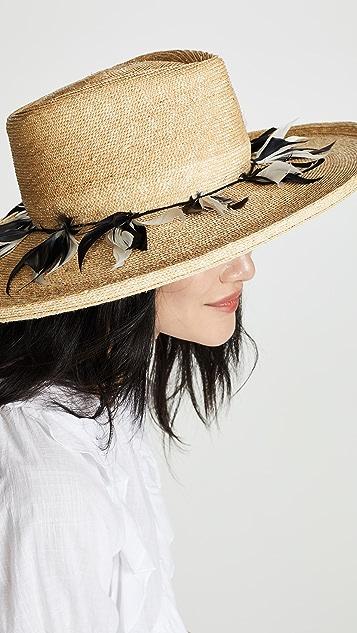Gigi Burris Isle 帽子