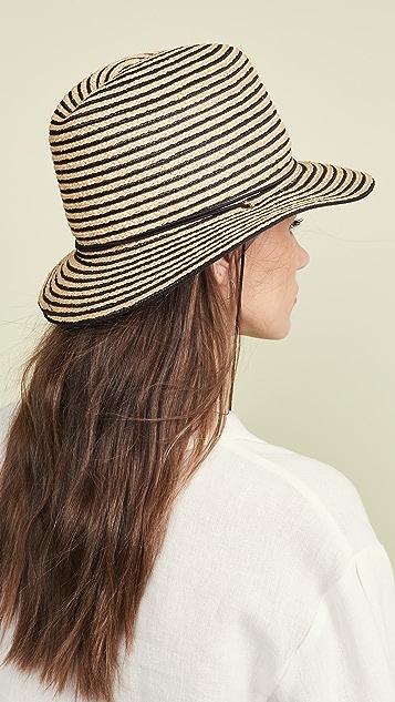 Gigi Burris Atlantic 帽子