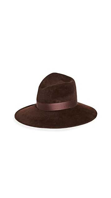 Gigi Burris Drake Hat
