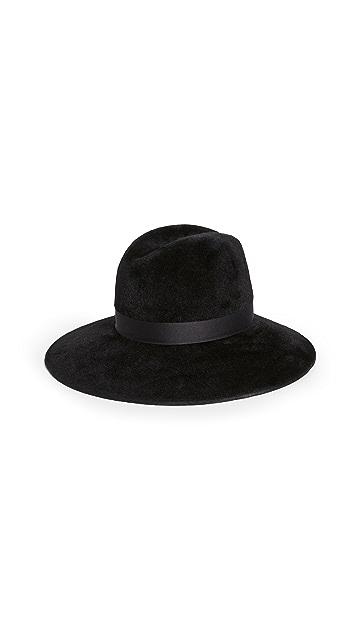 Gigi Burris Requiem Hat