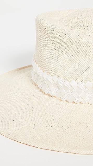 Gigi Burris Merle Hat