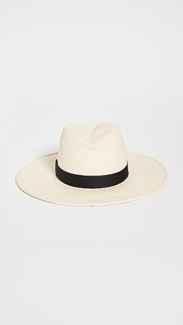 Gigi Burris Jeanne 帽子
