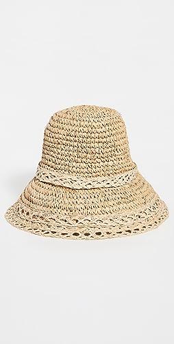Gigi Burris - Isobel Hat