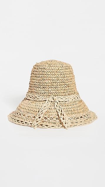 Gigi Burris Isobel 帽