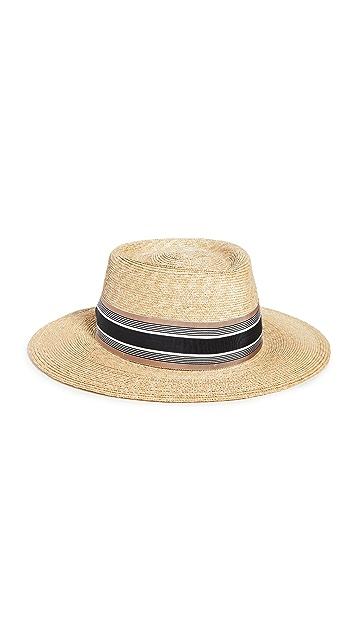 Gigi Burris Casey Hat