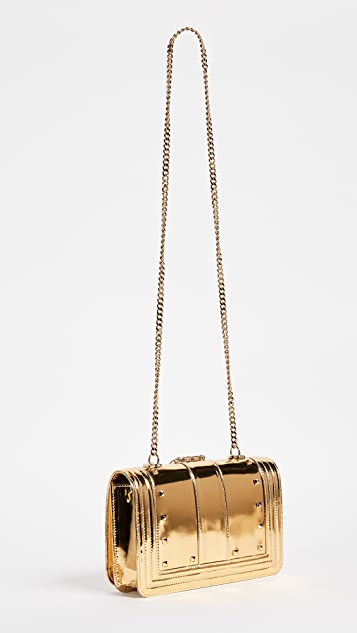 Gedebe Mirror Bibi Shoulder Bag
