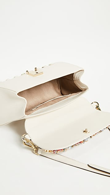 Gedebe Alma Plot Shoulder Bag