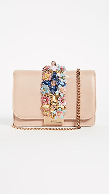 Gedebe Clicky Floral Bag