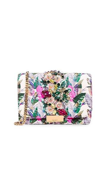 Gedebe Leaves Cliky Bag