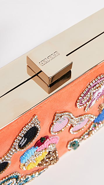 Gedebe Boxy Clutch