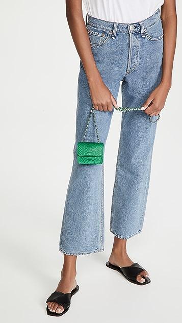 Gelareh Mizrahi Micro Mini Chain Bag