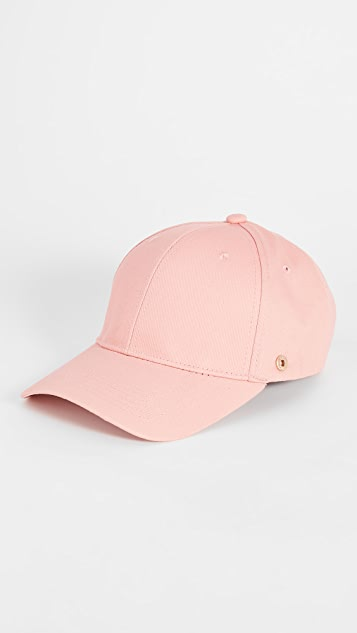 Gemelli Pink Hat with Face Cover