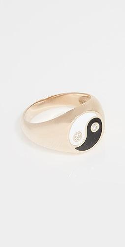 Gemma - Signet Ring