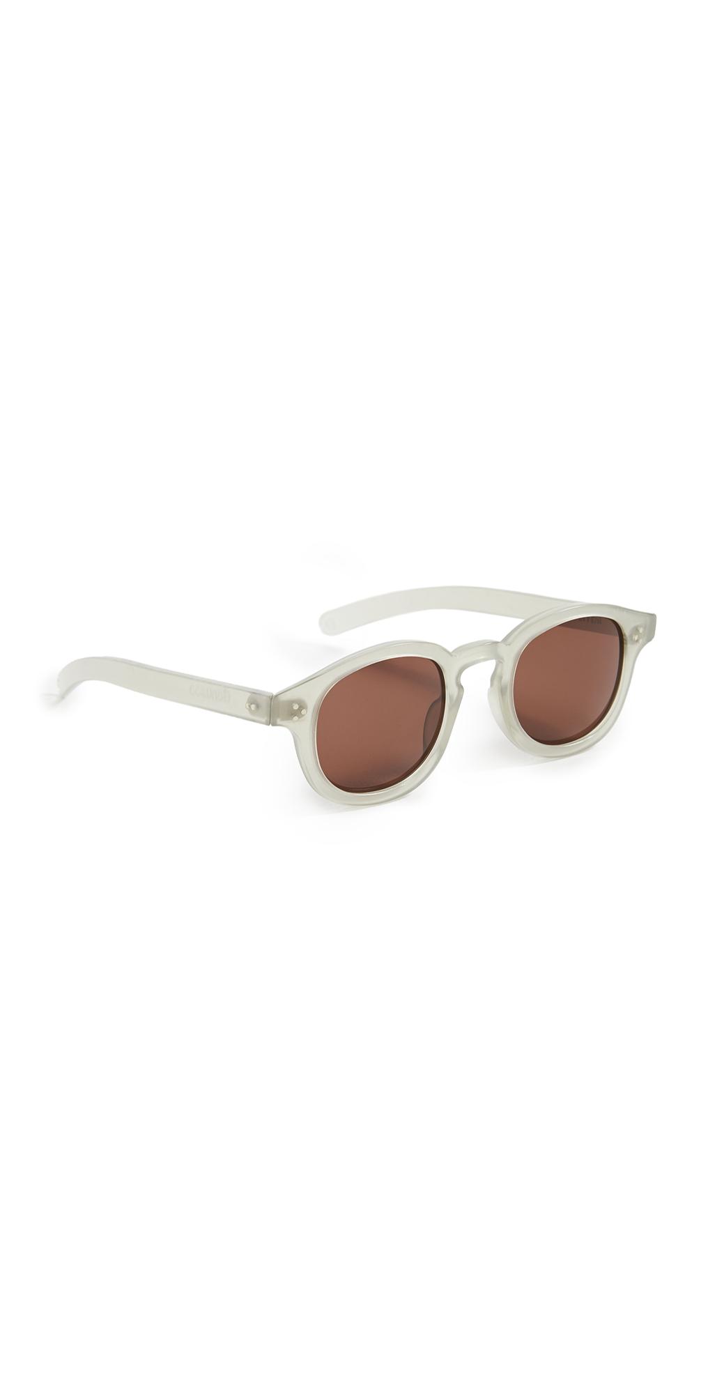 Roeper CR 39 Sunglasses