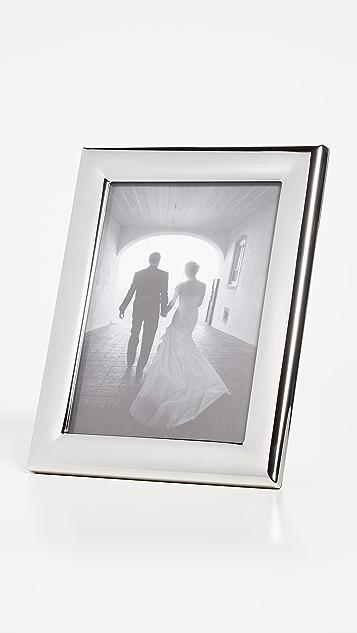 Georg Jensen 相框现代款尺寸 5x7 英寸