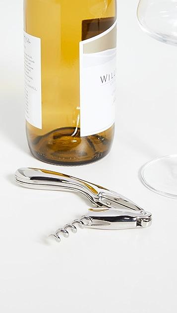 Georg Jensen Wine And Bar Corkscrew