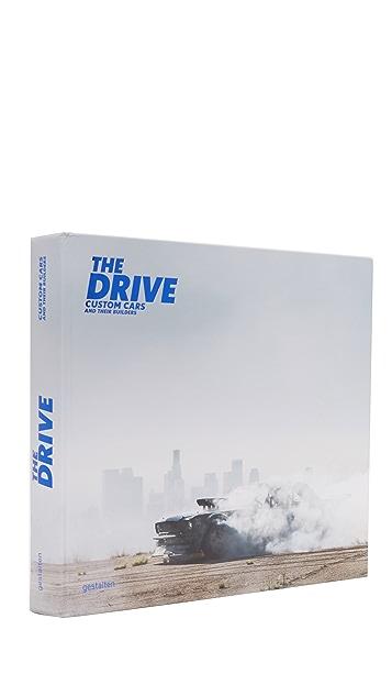 gestalten The Drive