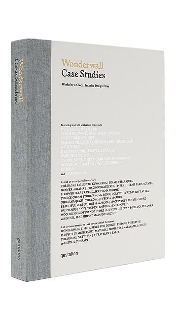 gestalten Wonderwall Case Studies