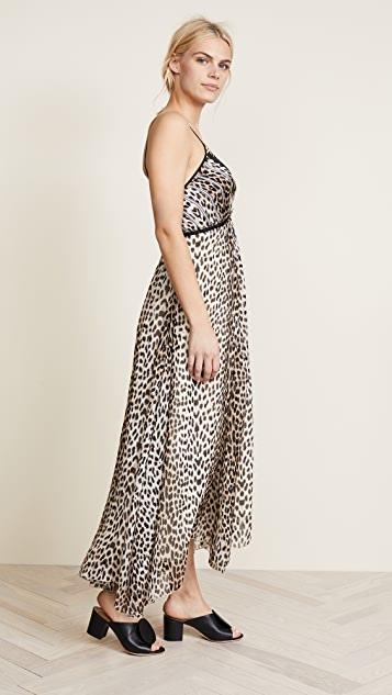 Forte Forte Savage Long Dress
