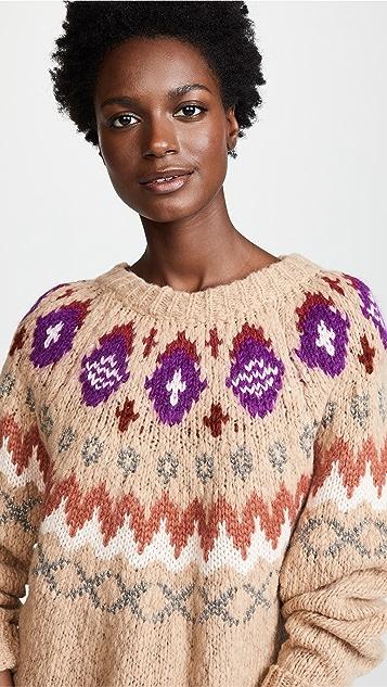 Forte Forte Round Neck Sweater
