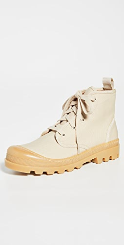 Gia Borghini - x Pernille Teisbaek 徒步靴