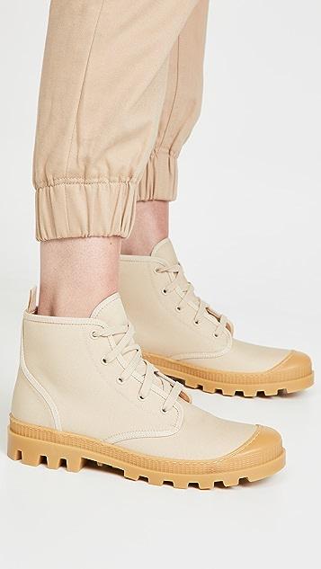 Gia Borghini x Pernille Teisbaek Hiking Boots