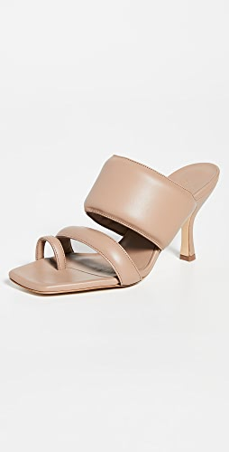 Gia Borghini - x Pernille Teisbaek 80MM Sandals