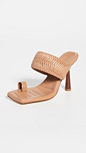 Gia Borghini x RHW Rosie 1 Sandals
