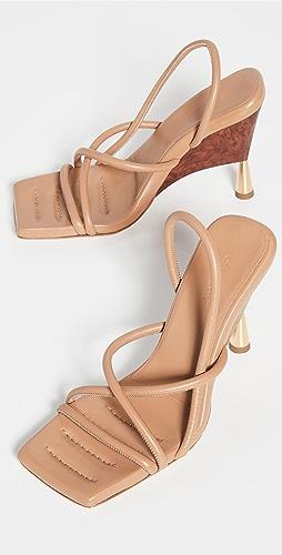 Gia Borghini - X Rhw Rosie 2 Sandals