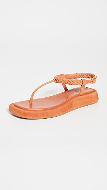 Gia Borghini X Rhw Rosie 3 凉鞋