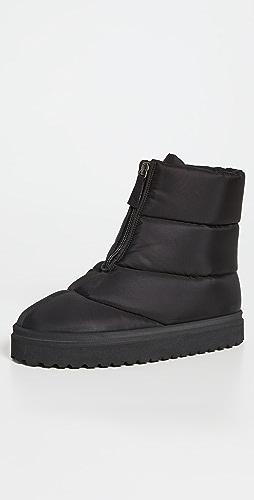 Gia Borghini - Luna Short Puffy Boots