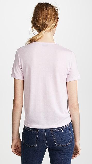 Giambattista Valli Lace T-Shirt