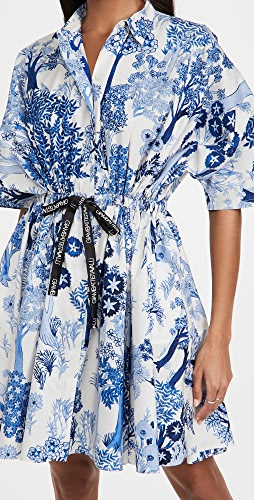 Giambattista Valli - Trees Dress