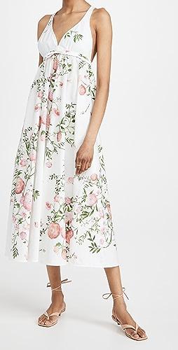 Giambattista Valli - Floral Dress