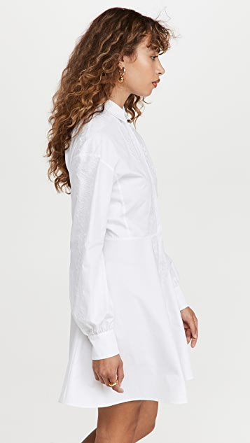 Giambattista Valli Shirt Dress