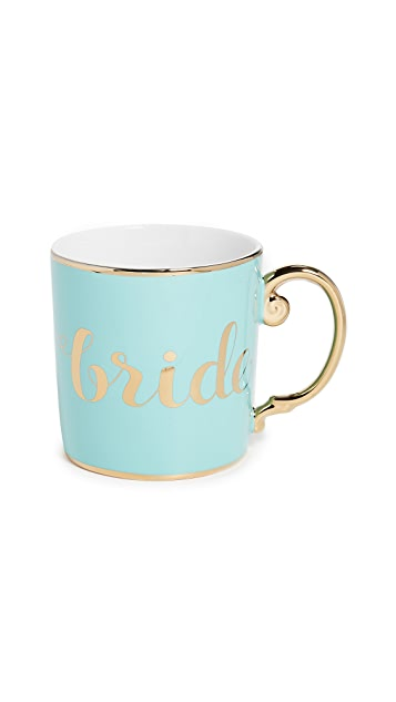 Gift Boutique Bride Mug