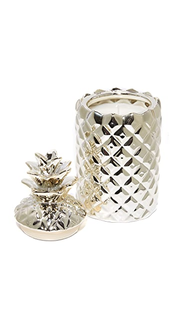 Gift Boutique Thompson Ferrier Pineapple Candle