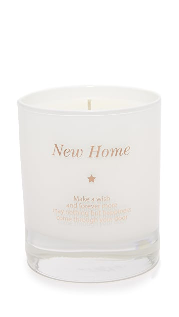 4ae6dbdae9 Gift Boutique Make a Wish in Your New Home Candle
