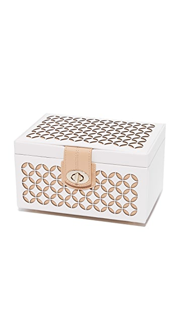 Gift Boutique WOLF Chloé Small Jewelry Box