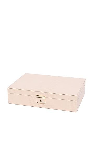 Gift Boutique WOLF Palermo Medium Jewelry Case